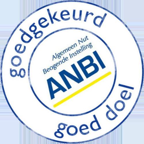 ANBI - Goedgekeurd goed doel